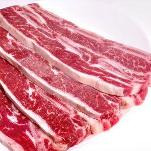 Beef Short Rib 牛仔骨 per lb