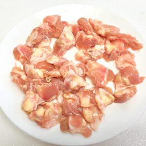 Chicken Knee Bone鸡脆骨 per lb