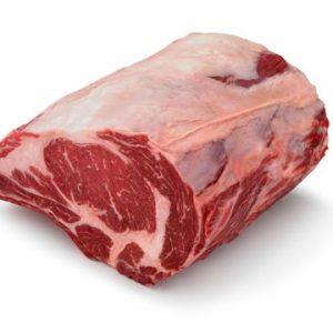 Beef Prime Rib (USDA Choice Grade) 牛眼肉 per lb