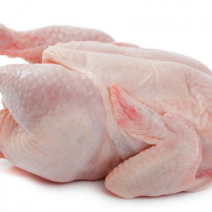 Whole Chicken Wogs 3lbs per piece 小嫩鸡 每只约3磅以上