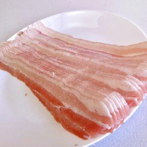 Pork Bellies Hotpot Slice火鍋五花肉片